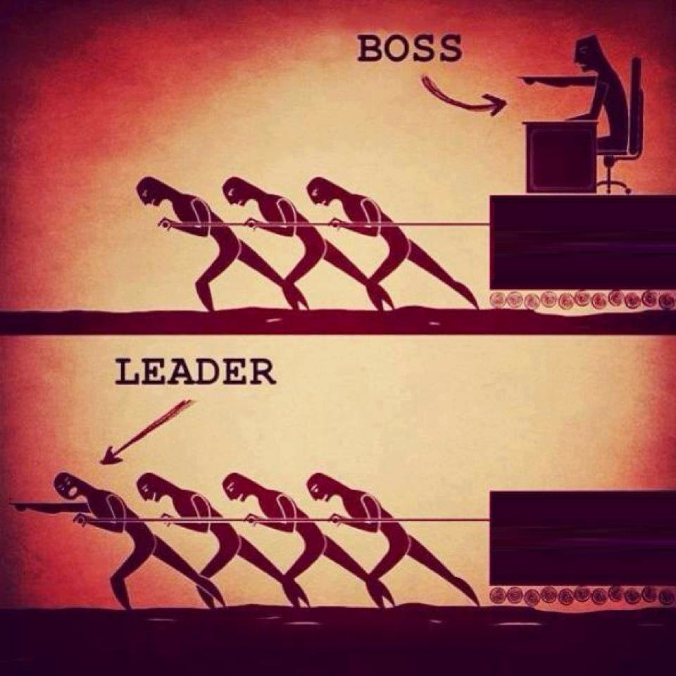 a-Boss-Leader